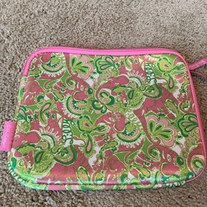 Lilly Pulitzer iPad Soft Case